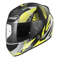 LS2 Rookie Infinite FF352 Integralhelm