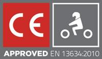 logotipo de falco-ce
