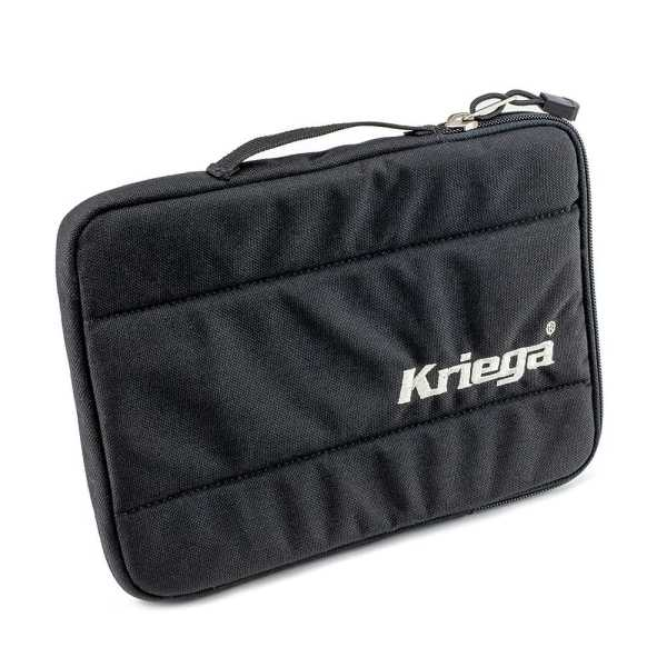 KRIEGA Tablet Tasche für Tablets bis 10 Zoll
