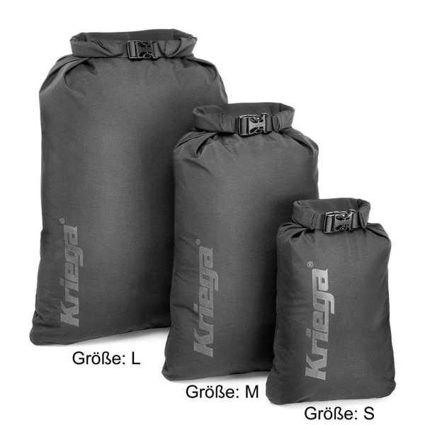 KRIEGA Pack Liner - Wasserdichte-Innentasche