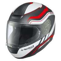 HELD by Schuberth H-R2 Ride Sport Integralhelm schwarz-weiß