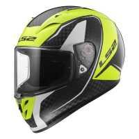 LS2 Arrow C Evo Fury Carbon FF323 Sport Integralhelm