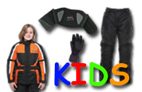 motorradbekleidung f r kinder cs bikewear. Black Bedroom Furniture Sets. Home Design Ideas