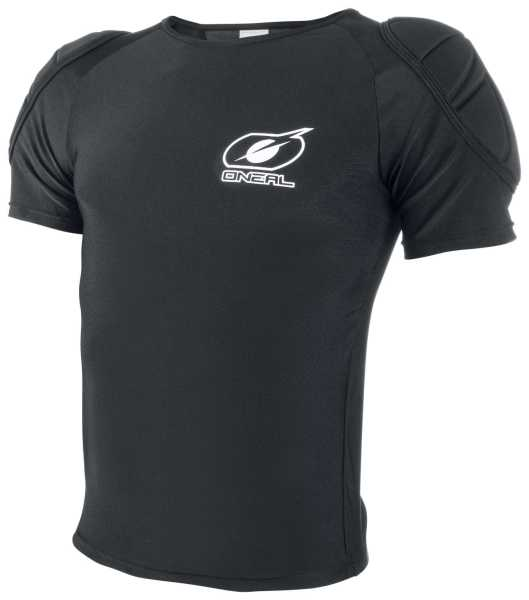 ONEAL IMPACT LITE Protector Shirt schwarz
