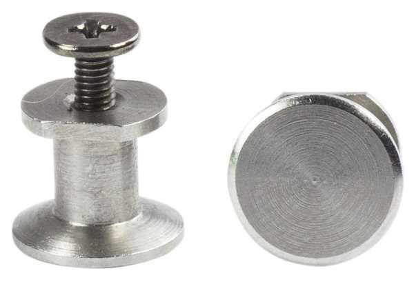 Verriegelungs Bolzen für LS2 Helm FF324