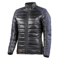 Trilobite Tuscan Jacke Damen schwarz-blau