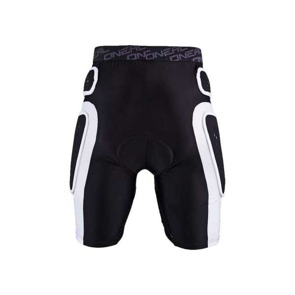 ONEAL Pro Short schwarz-weiß