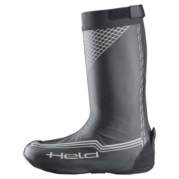 HELD Boot Skin long Regen Überzieschuh