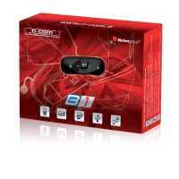 Nolan N-Com B1 V4 Bluetooth Kit Single