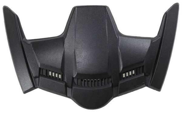 Kopfbelüftung für LS2 FF352