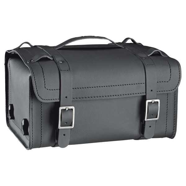 HELD Cruiser Square Bag Hecktasche aus Leder