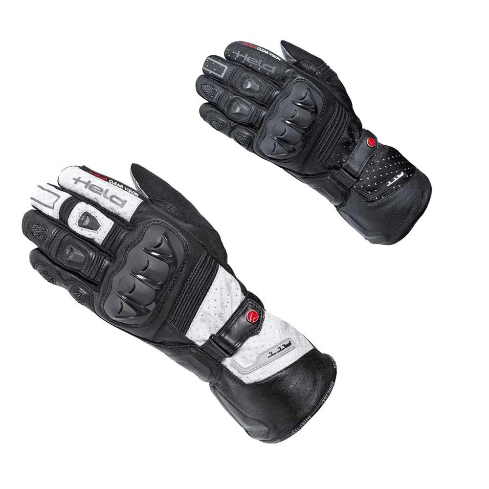 Held Air Stream 3.0 Motorrad Handschuh B-Ware