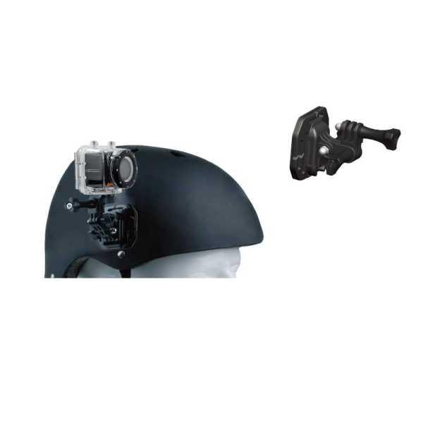 Helmhalterung für Magicam SD 21 Actionkamera