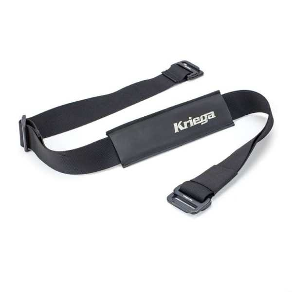 KRIEGA Ersatz-Schultergurt für Satteltaschen