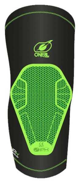 ONEAL FLOW Knie Protektor schwarz-grün