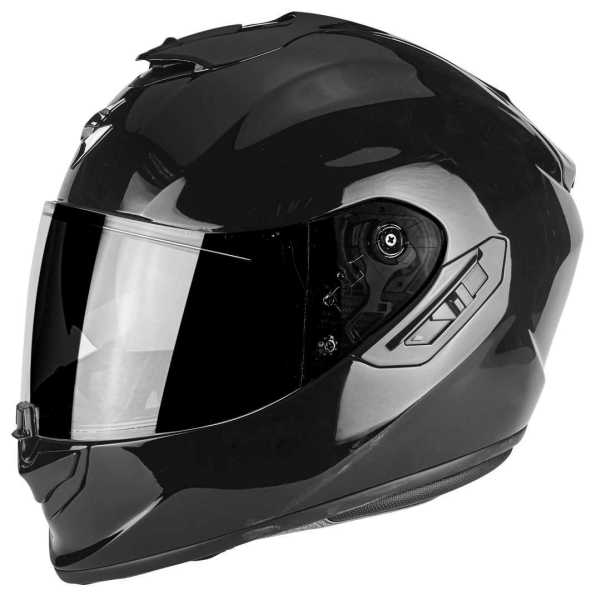 Scorpion EXO-1400 Air Solid Integral Helm
