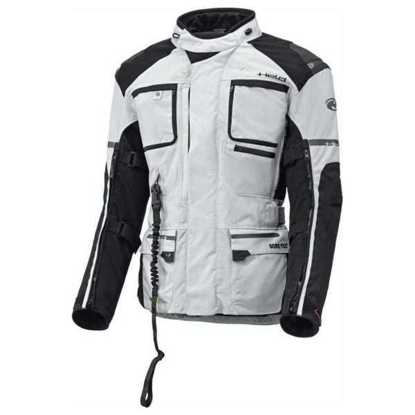 Held Carese APS GoreTex® Motorradjacke mit Airbag