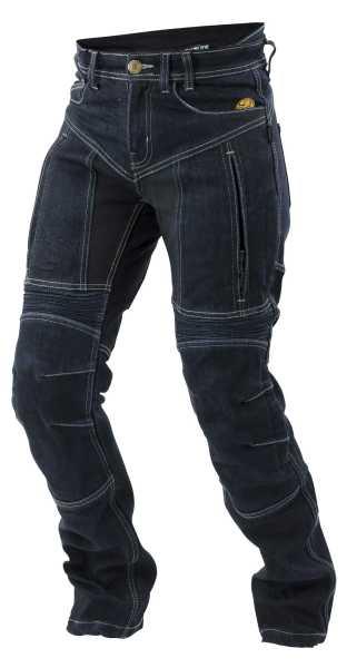 bester Großhändler klassische Schuhe großer Abverkauf Trilobite Motorrad Jeans Agnox Wasserdicht Damen lang