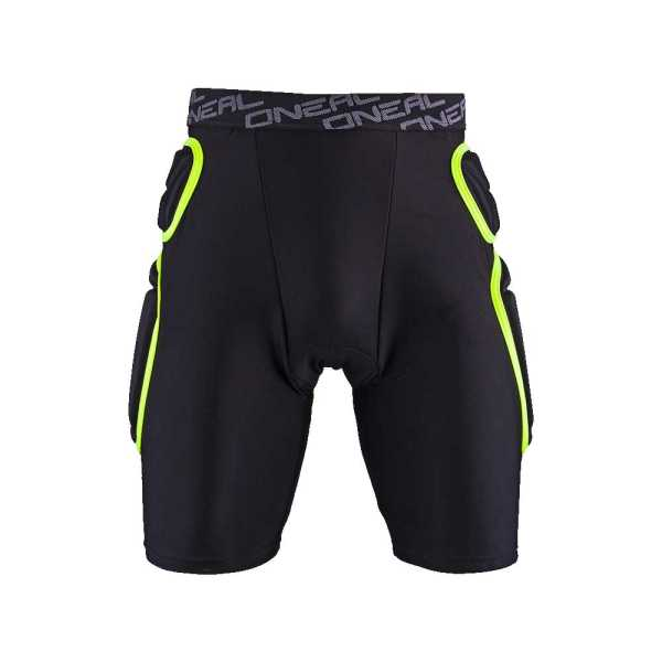 ONEAL TRAIL Short lime-schwarz