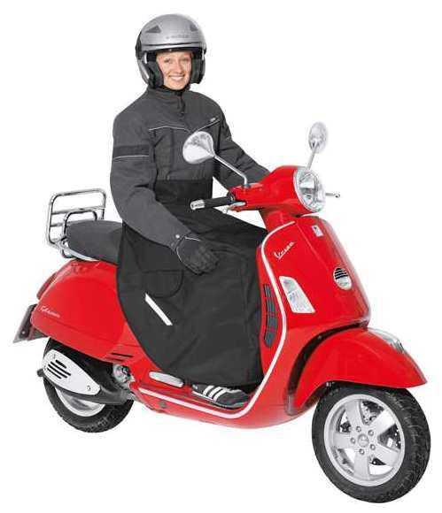 Held Nässeschutz für Rollerfahrer