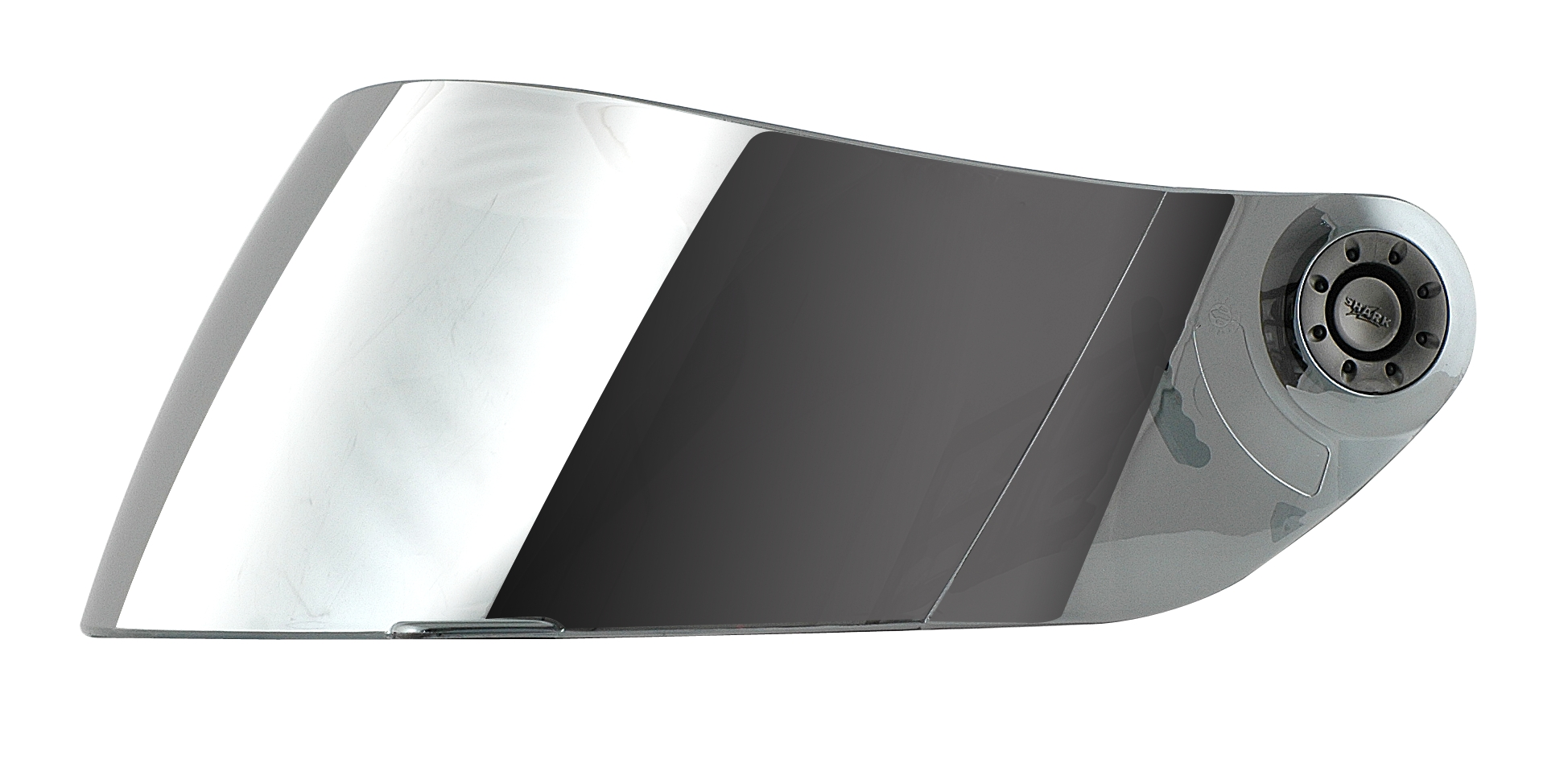 visier chrom verspiegelt shark ridill s900 c s700 s. Black Bedroom Furniture Sets. Home Design Ideas
