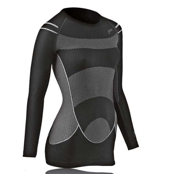 F-Lite - Megalight 140 - stay cool - Longshirt Damen