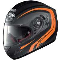 X-Lite X-702 GT Swift N-Com Helm
