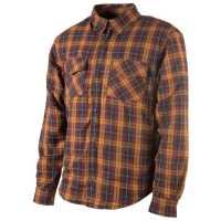 Trilobite Timber Shirt 2.0 Herren orange
