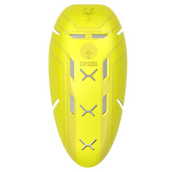 Forcefield Isolator Level 2 Arm Protektor Einsatz gelb