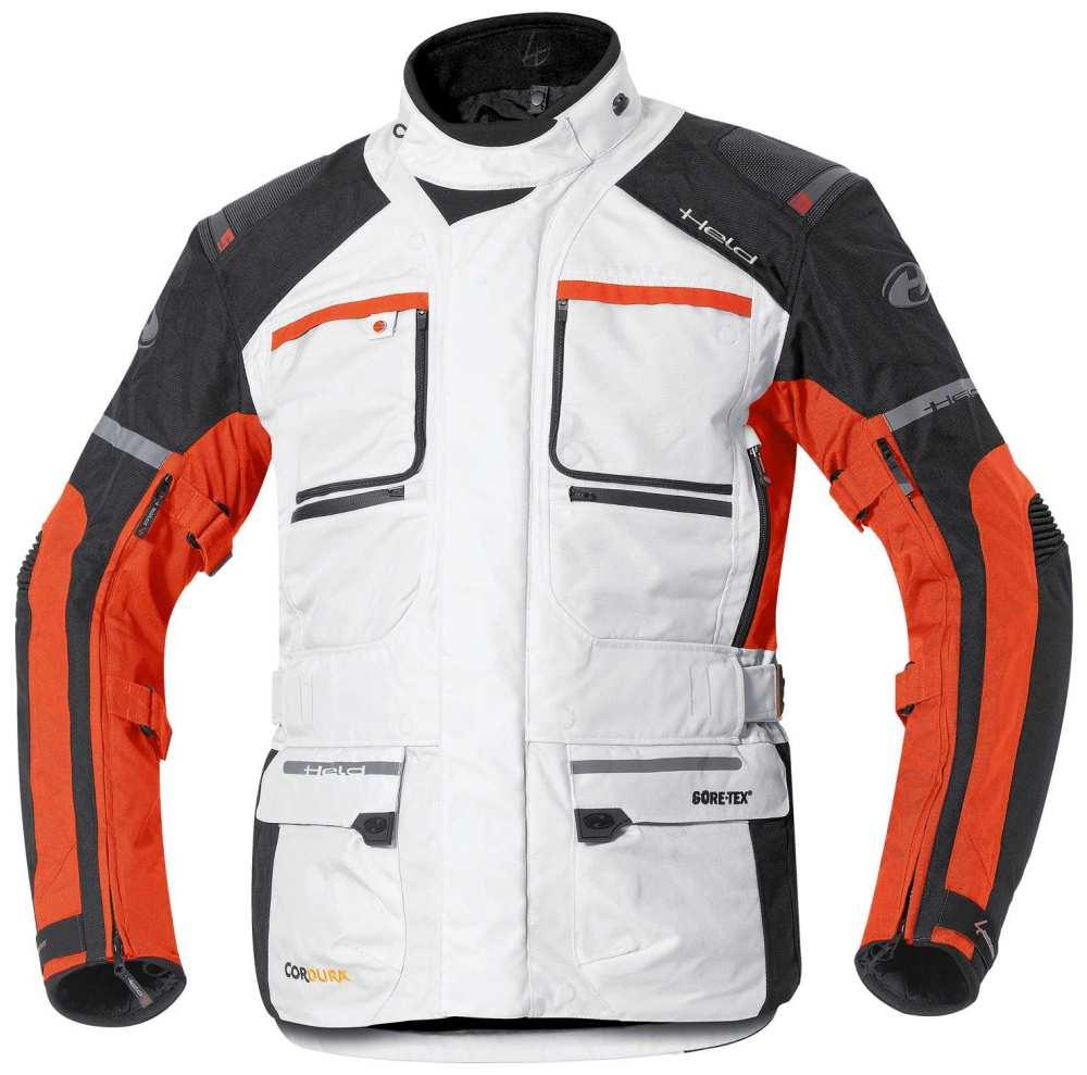Held Motorrad Hosenträger für Held GoreTex Hosen Gr.M