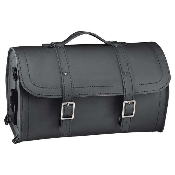 HELD Cruiser Barrel Bag Gepäckrolle aus Leder