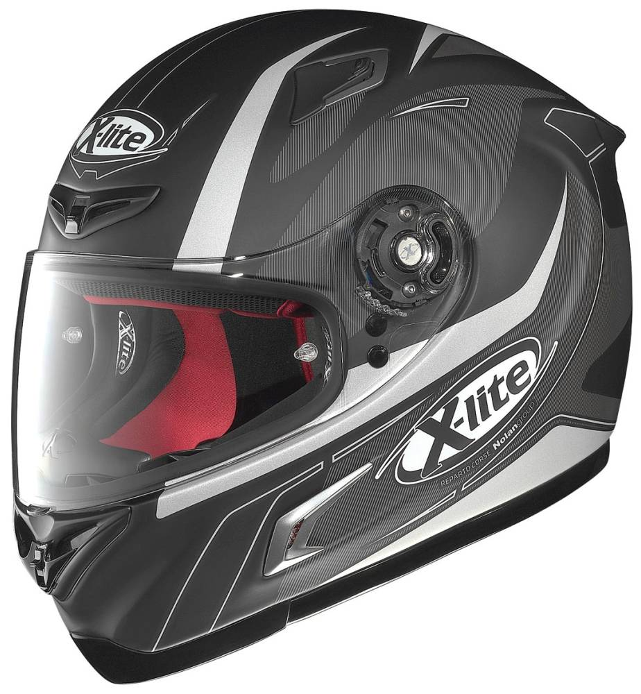 x lite x 802 r flize motorradhelm cs bikewear. Black Bedroom Furniture Sets. Home Design Ideas