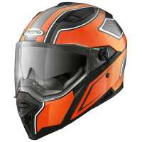Caberg Stunt Blade Integralhelm orange