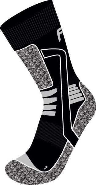 F-Lite Motorrad Socke Herren
