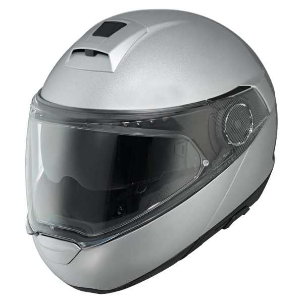 HELD by Schuberth H-C4 Tour Klapphelm silber