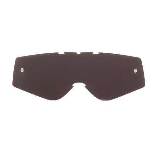 Ersatzscheibe für ONEAL B-Zero Motocross-Brille mit Tear-Off Pins