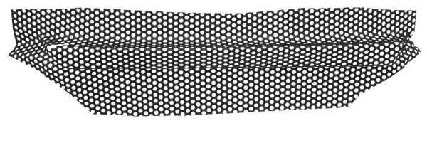 Lüftungsgitter für Kopfbelüftung von LS2 FF390