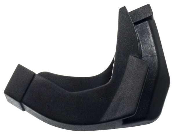 Kantenschutz für Wangenbereich von LS2 OF521
