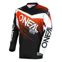 ONEAL Element Racewear Motocross Jersey orange 2018