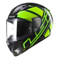 LS2 Arrow R Evo Ion FF323 Sport Integralhelm