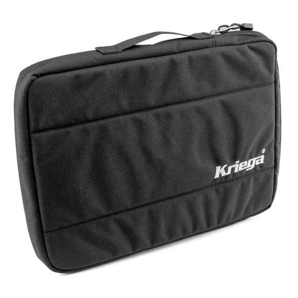 KRIEGA Laptop Tasche 17 Zoll