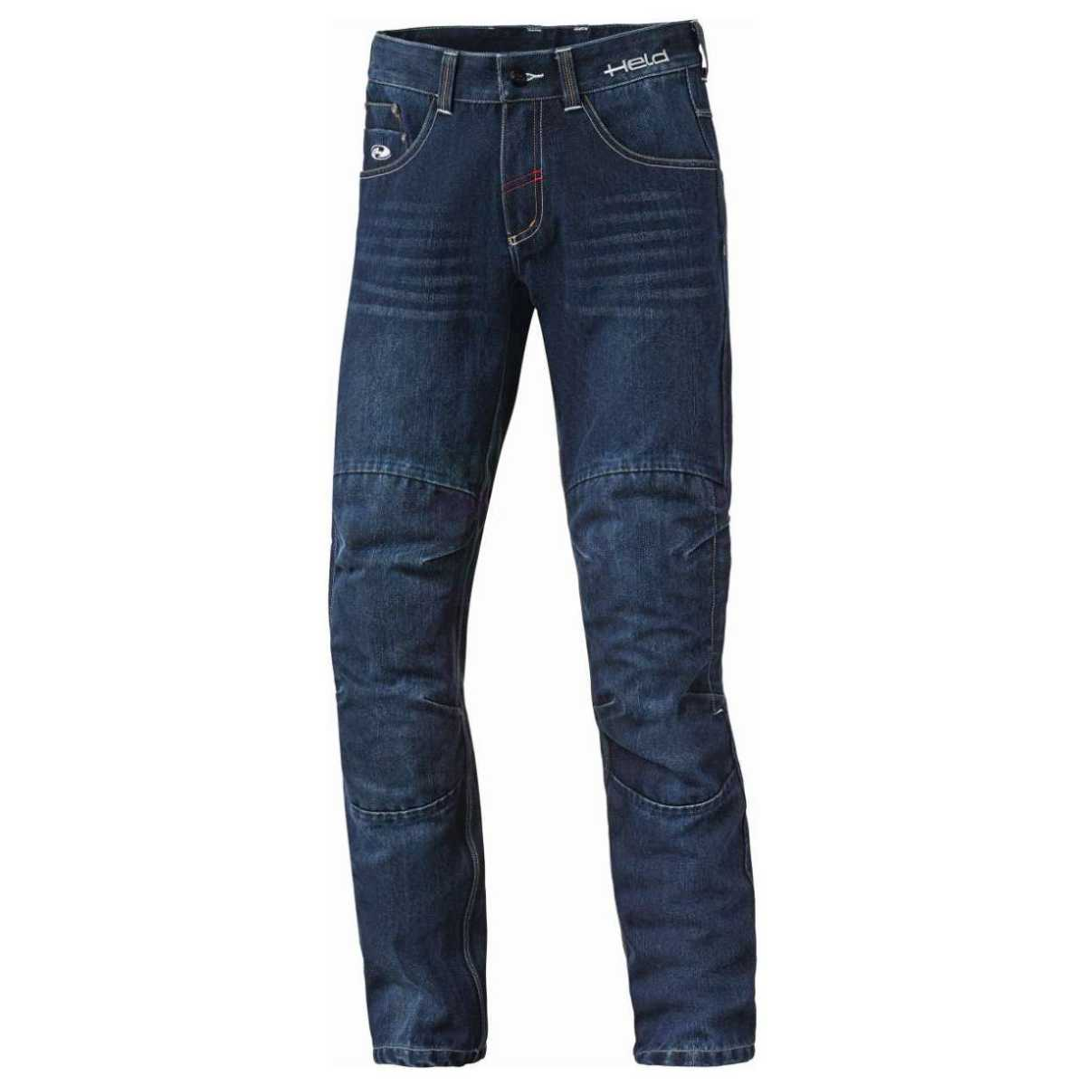 held barrier motorrad jeans wasserdicht blau cs bikewear. Black Bedroom Furniture Sets. Home Design Ideas