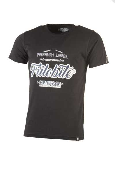 Trilobite HERITAGE T-Shirt Herren