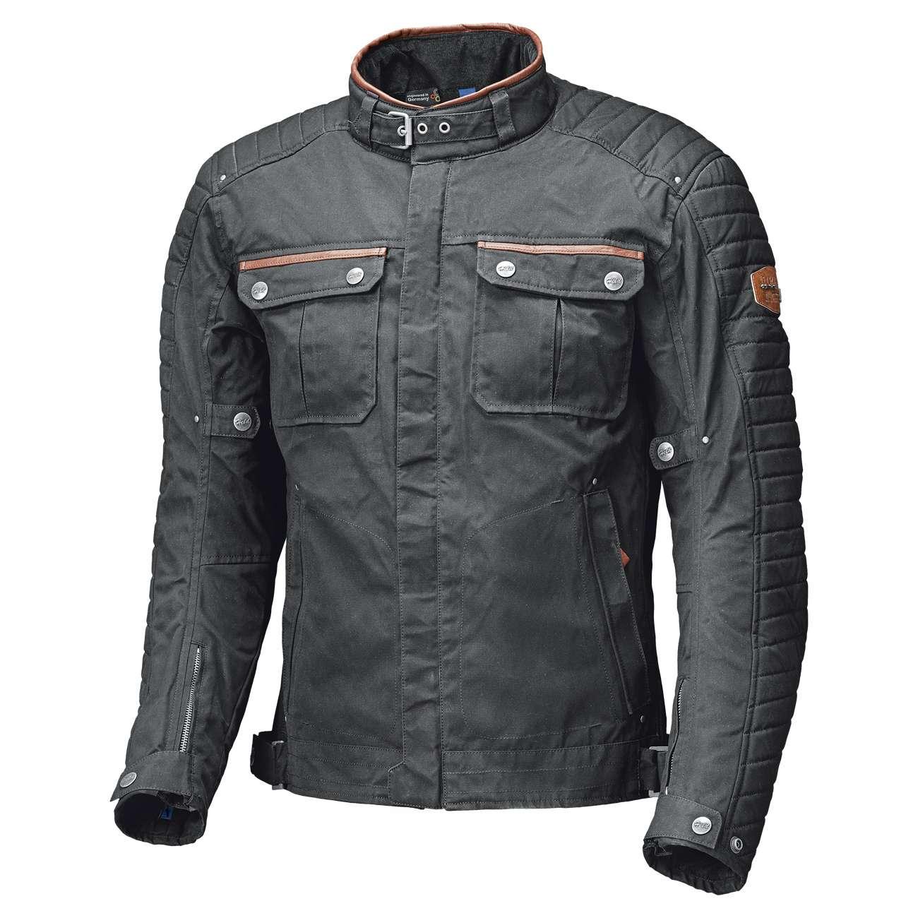 Held Urban Jacke Bodie Motorradjacke khaki NEU