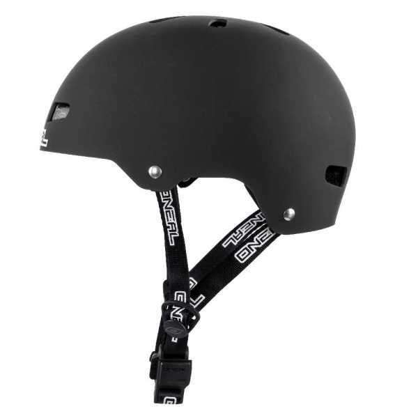 Oneal Dirt Lid ZF Matte Fahrrad-Helm matt-schwarz