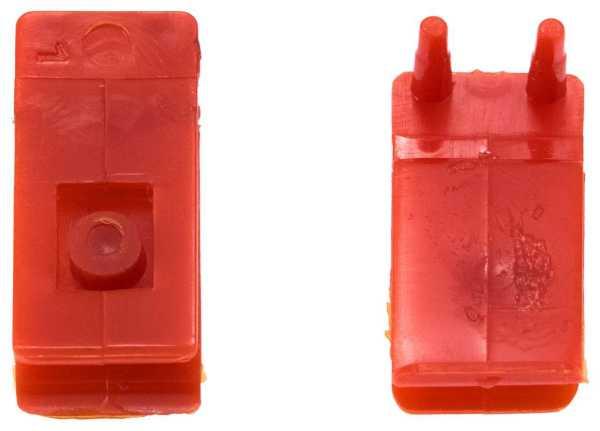 Polsterhalter für LS2 FF320