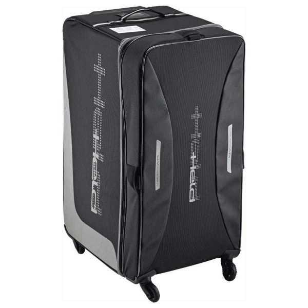 HELD Travel Box Reisetasche schwarz