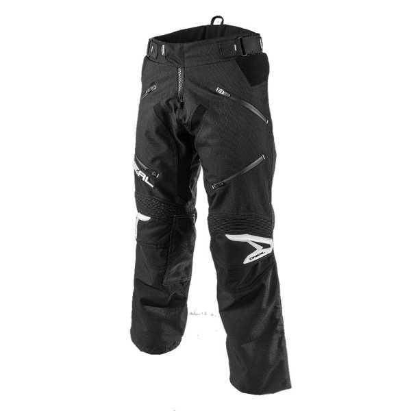 Oneal Baja Enduro Motocross Hose wasserabweisend schwarz-weiß