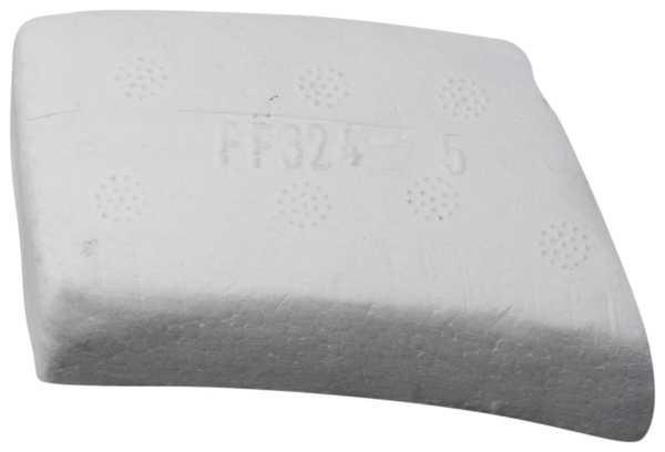 EPS Platzhalter für LS2 Helme FF324-OF570