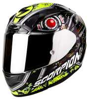 Scorpion EXO-2000 EVO Air LACAZE Replica Sport Helm